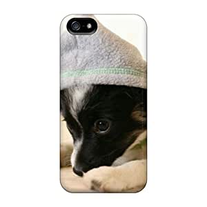 High-quality Durability Cases For Iphone 5/5s(little Hoodlum)