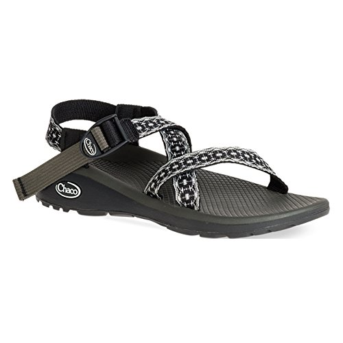Chaco Women's Zcloud Sport Sandal, Venetian Black, 7 M US by Chaco