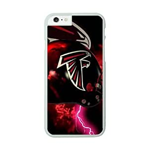NFL Case Cover For SamSung Galaxy Note 4 White Cell Phone Case Atlanta Falcons QNXTWKHE1278 NFL Phone Durable 3D