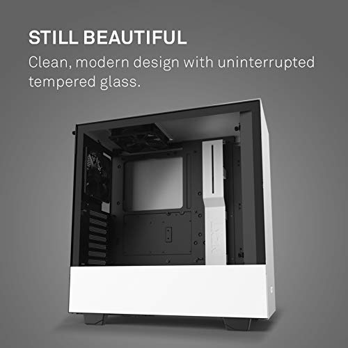 Build My PC, PC Builder, NZXT CA-H510B-W1