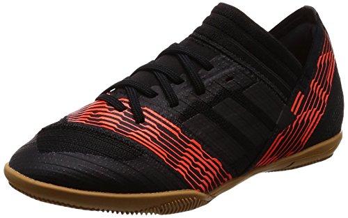 Cblack in Black 3 Futsal Tagome Tagome Kids' Cblack J Nemeziz 17 Cblack Cblack Unisex adidas Tango Shoes CfYZZq