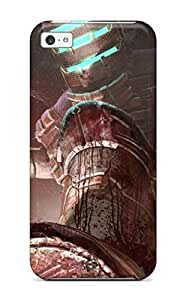 linJUN FENGAwesome Case Cover/iphone 4/4s Defender Case Cover( Dead Space )