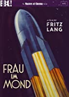 Frau im Mond - Subtitled