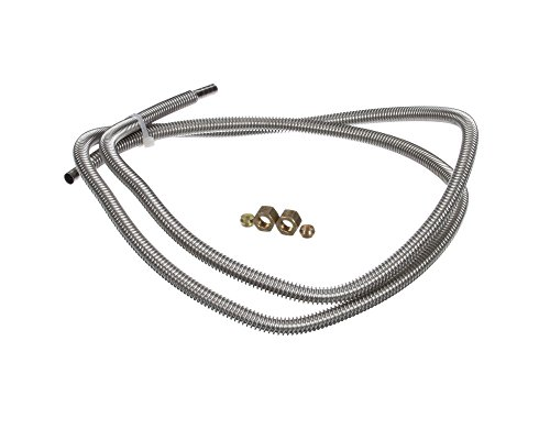 Steel Tubing Sizes - 2