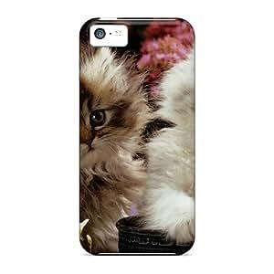 Slim New Design Hard Case For Iphone 5c Case Cover - GOSZBDr618jsJPj