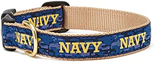 product image for Up Country Navy Dog Collar