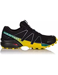 Men's Speedcross 4 Trail Running Shoe