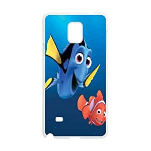 Custom Case Finding Nemo for Samsung Galaxy Note 4 N9100 F2I6238052
