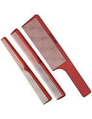 BaBylissPRO BCOMBSET3 Barberology Comb Set
