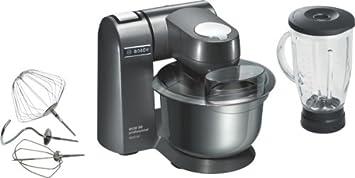 Amazon De Bosch Mum86a1 Kuchenmaschine Professional 1600 Watt