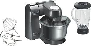 Bosch MUM86A1 - Robot de cocina profesional, con bol para mezclas ...