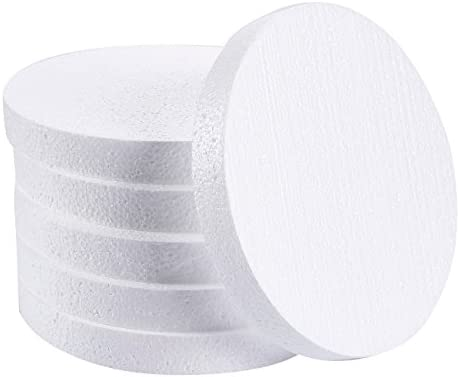 Styrofoam molds for sale