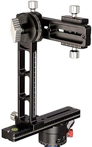 Leofoto Pro Panorama Lep Nodal Point Adapter Camera Photo