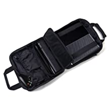 CTA Digital Multi-Function Carrying Case for Xbox One