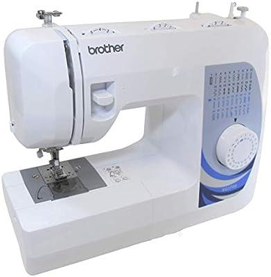 Brother XQ 3700 - Máquina de Coser: Amazon.es: Hogar