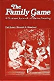 Family Game, Paul Hersey and Ken Blanchard, 0201030691