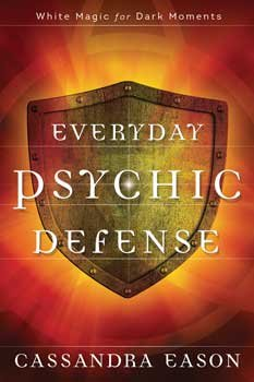 Party Games Accessories Halloween Séance Everyday Psychic Defense How To Book of Safety