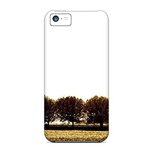 5c Scratch-proof Protection Case Cover For Iphone/ Hot Landscape1 Phone Case by lolosakes