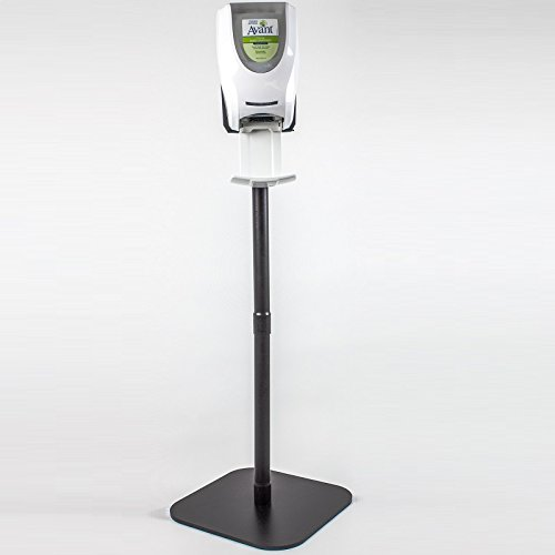 Eco-Flex Mobile Hand Sanitizer Stand by Eco-Flex (Image #1)