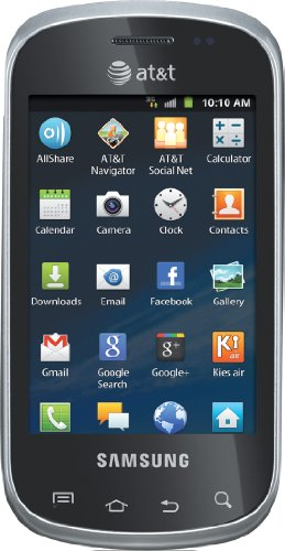 Samsung Galaxy Appeal Android Smartphone