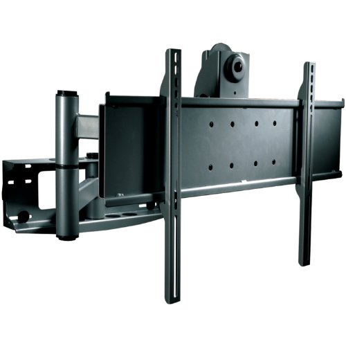 Peerless Articulating Lcd Wall Mount - Peerless 32 - 50 Inches Full-Motion Plus Wall Mount, Black