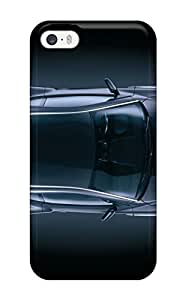 Iphone 5/5s Case Cover Aston Martin Vanquish 14 Case - Eco-friendly Packaging(3D PC Soft Case)