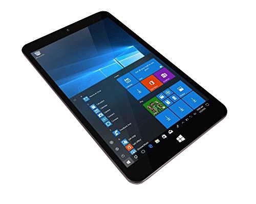 TALIUS, TECH 4 U Zaphyr 8005W Professional Tablet 8 inch display 1920×1200, Intel Quad Core Atom Z8350, 4GB RAM, 64GB…