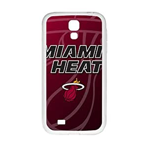 Hope-Store Miami Heat Hot Seller Stylish Hard Case For Samsung Galaxy S4