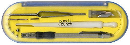Punch Bunch PCT Paper Crafting Tool Kit