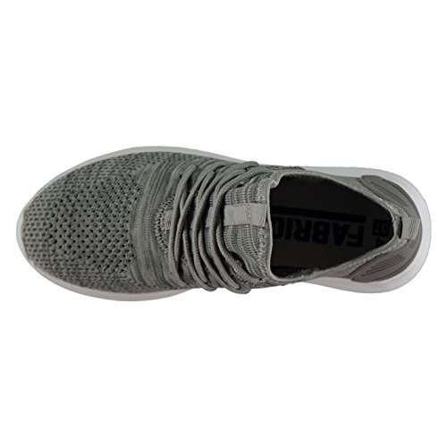 37 Sport De Fabric Chaussures Gris Cusago Course Femmes CwRq4