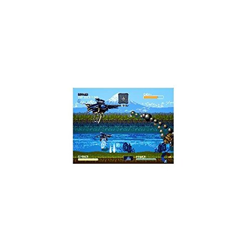Taka Co 16 Bit Sega MD Game EX Ranza 16 bit MD Game Card For Sega Mega Drive For Genesis