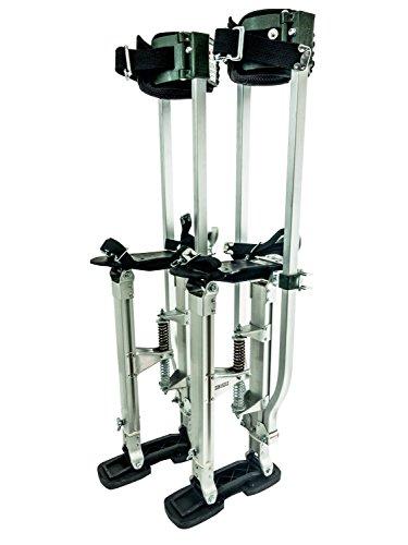 Sur-Pro Double Sided Aluminum 18''-30'' Drywall Stilts by Sur-Pro (Image #1)