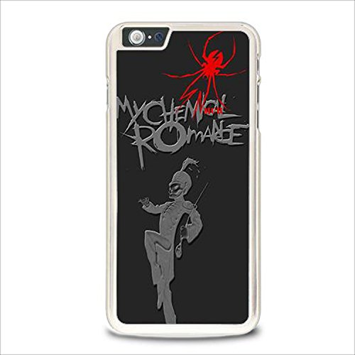 Coque,My Chemical Romance Noir Parade Case Cover For Coque iphone 6 / Coque iphone 6s
