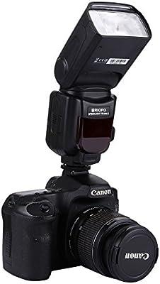 Wewoo Flash Cobra Cámara para para Cámara Réflex Canon/Nikon ...