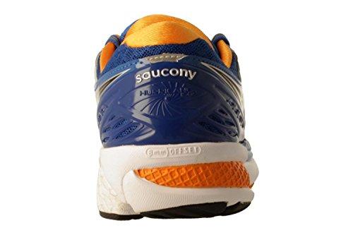 Saucony Orkaan Iso 2 Loopschoenen - Aw16 Blauw