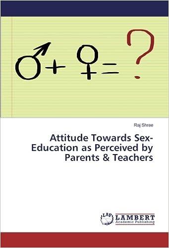 Parents attitude towards sex education
