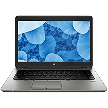 2018 HP Elitebook 840 G1 14.0 Inch High Performanc Laptop Computer, Intel i5 4300U up to 2.9GHz, 16GB Memory, 256GB SSD, USB 3.0, Bluetooth, ...