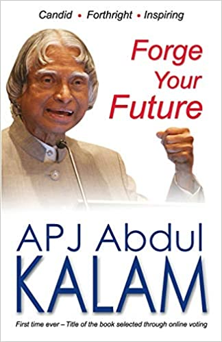 Buy Forge Your Future Book Online At Low Prices In India Forge Your Future Reviews Ratings Amazon In