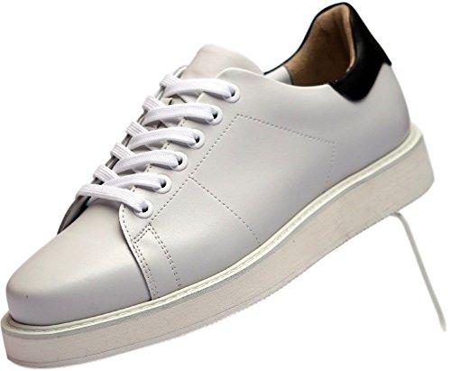 Blacklabel Pp2006 Prime Handgjorda Sneakers Vit