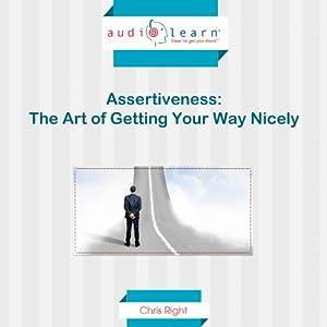 Assertiveness Audiobook