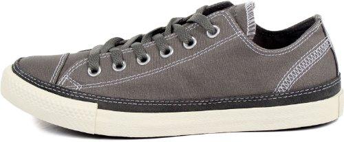 Converse - Zapatillas para mujer gris - gris