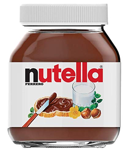 Nutella Hazelnut Spread with Cocoa, 750g : Amazon.in: Grocery & Gourmet  Foods
