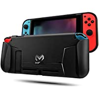 Nintendo Switch Grip Comfort Tutacak