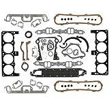 Mr. Gasket 7112 Overhaul Gasket Kit for Chrysler 360 by Mr. Gasket