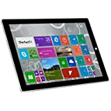 Microsoft Surface Pro 3 512GB Intel Core i7-4650U X2 1.7GHz 12,Silver (Certified Refurbished)