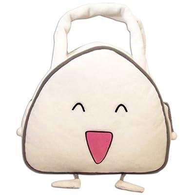 Fruits Basket: Rice Ball Plush Bag: Toys & Games