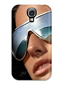 Fashionable CwkRfDS6437BwZir Galaxy S4 Case Cover For Julia Roberts Baby Cute Protective Case