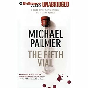 The Fifth Vial Audiobook