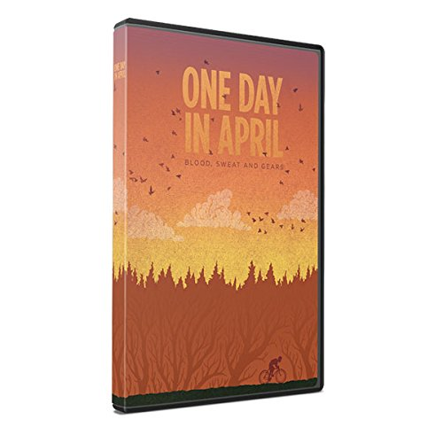 One Day In April - Standard Edition DVD (April Dvd)
