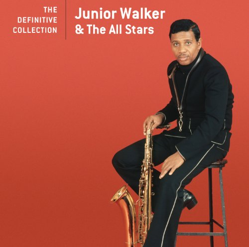 The Definitive Collection (Jr Walker & The All Stars Greatest Hits)